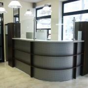 Мебель для банков