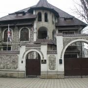Ambasada Georgiei în Republica Moldova