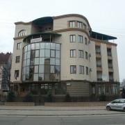 Centrul Rus de Știință și Cultură