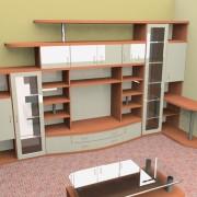 Walls in 3D